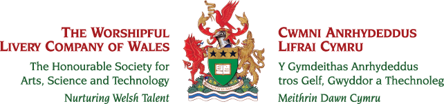 The Worshipful Livery Company of Wales logo